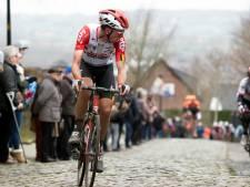 Rollercoaster leidt Brian van Goethem naar de Vuelta