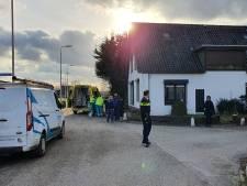 Fietser gewond door botsing met auto in Wijchen