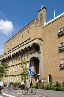 Het Oogziekenhuis groeit uit z'n jasje en wil verhuizen naar het terrein van het Erasmus MC