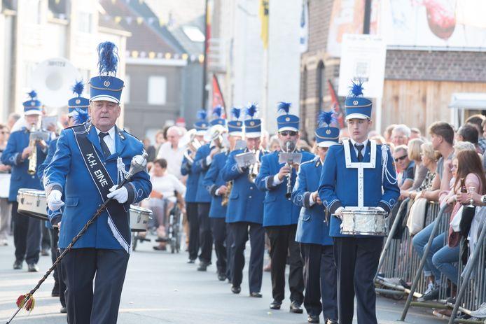 De Koninklijke Harmonie Eine.