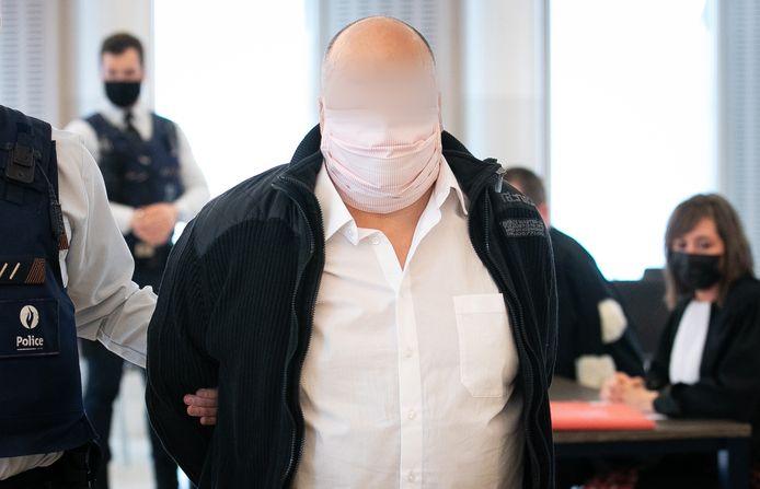 Mokhtar Ammari a écopé de 25 ans de prison pour avoir tué son épouse Fatima Khayer.