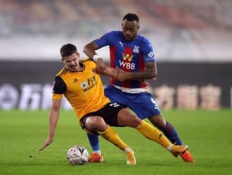 Dendoncker schakelt Benteke en Batshuayi uit in FA Cup, Liverpool stoot vlot door