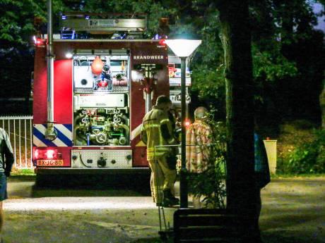 Meerdere woningen ontruimd in Giessenburg na meten hoge concentratie gas