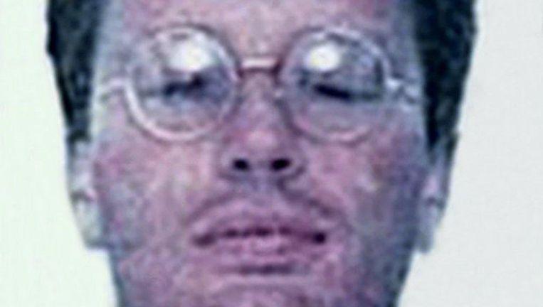 John Mieremet werd in 2005 vermoord in Pattaya in Thailand Beeld anp