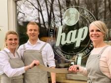 Klanten van Lunchwinkel Hap in Almelo gaan eigenares Monique missen: Tijd voor een nieuw avontuur