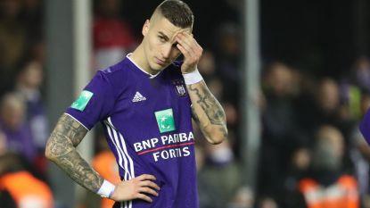 """Wat met Vranjes? """"Interesse genoeg"""" en Verschueren wil verdediger van 3,2 miljoen sowieso verkopen, maar Bosniër zelf ziet het anders"""