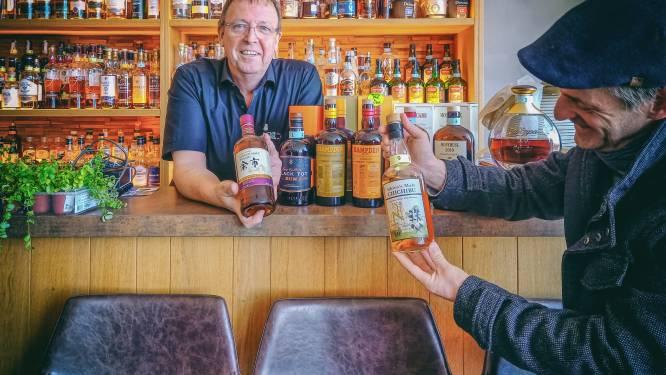 """Japanse whisky op festival van het Maankonijn: """"We gaan in zee met lokale ondernemers"""""""