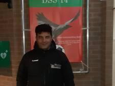 Aoulad Hadj blijft bij DSS'14