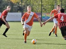 Hoofdklasser Achilles'29 herenigt gouden aanvalsduo Beers-Langeveld