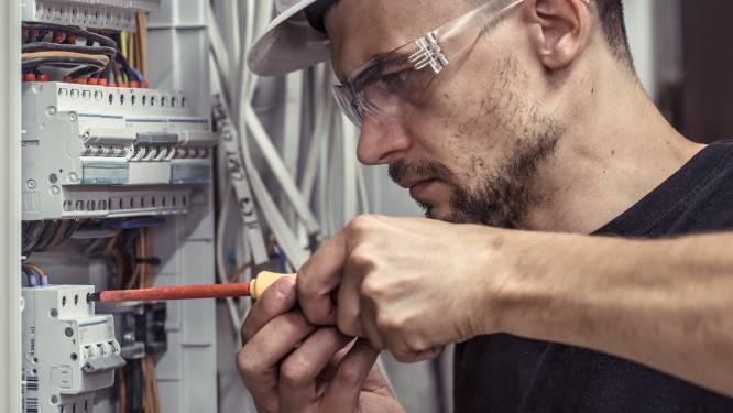 Een toekomst als elektricien?