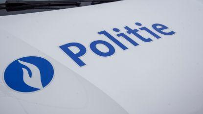 Psychiatrisch patiënt verwondt vijf mensen in Gent, wordt onwel bij politiekantoor en sterft in ziekenhuis