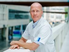 Longarts: 'Als iedereen gevaccineerd zou zijn, hadden we vrijwel geen problemen gehad'