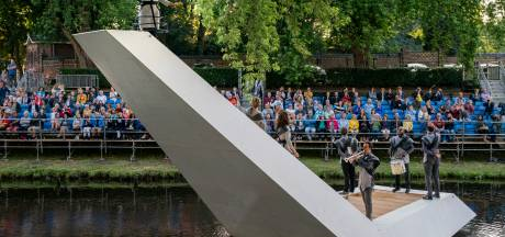 Bosch Parade dit jaar paar weken later om geen financieel risico te lopen: 'Na de stilte de stad iets moois geven'