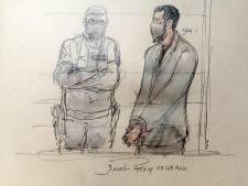 Terrorist Salah Abdeslam moet getuigen in Nederlandse wapenzaak