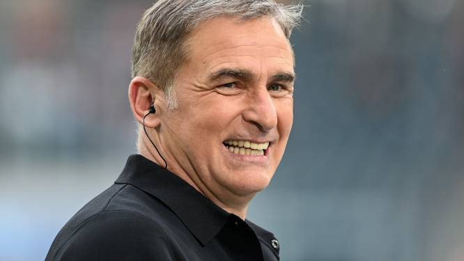 Turkije gaat na pak slaag tegen Oranje voor Duitser Kuntz als bondscoach