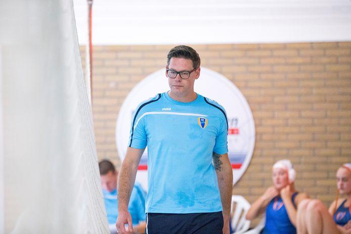 Jeroen Kuilman, coach van BZC