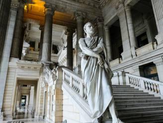 Getuige burenruzie in Halle trekt staart in en komt niet opdagen