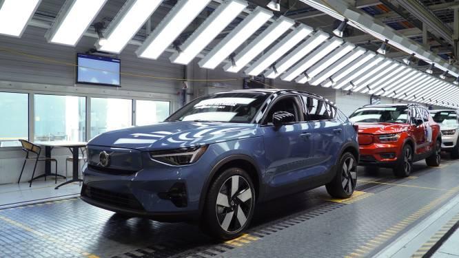 Volvo Cars in Gent schrapt weekcontracten en geeft interimmers onmiddellijk maandcontract