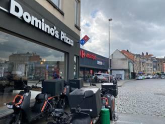 Nieuwe Domino's Pizza geopend aan Dampoort