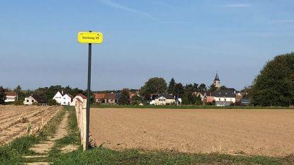 Huldenberg pakt jaarlijks zeven trage wegen aan