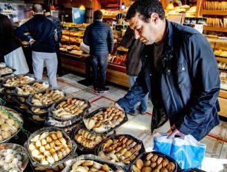 Ramadan eindigt vandaag: moslims vieren Suikerfeest