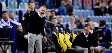 Sturing: Duel Vitesse met FC Twente wordt heftig