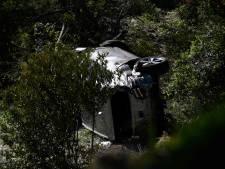 Tiger Woods roulait le double de la vitesse autorisée au moment de son accident