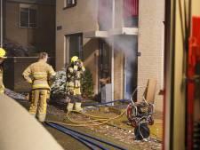 Man die huis in brand stak in Nijmegen is nog voortvluchtig: politie schakelt landelijke tv in