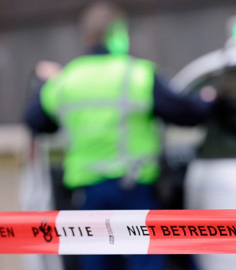 Automobilist was mogelijk al dood toen politie hem aanreed: 'Hij raakte eerst een boom'