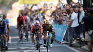 Ewan klopt Groenewegen met een banddikte en bezorgt Lotto Soudal tweede ritzege in de Tour