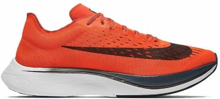 Nike Vapor Fly Beeld