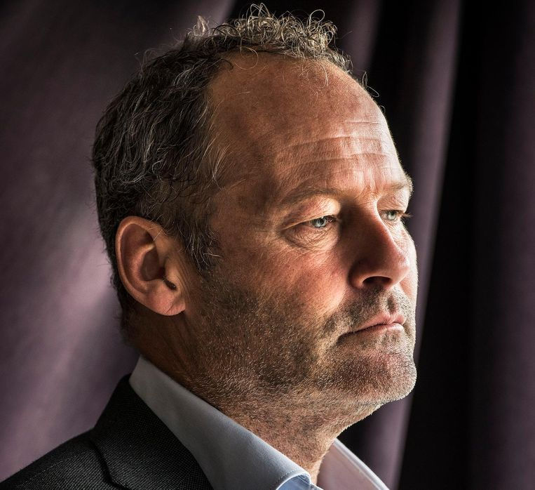 null Beeld Guus Dubbelman / de Volkskrant
