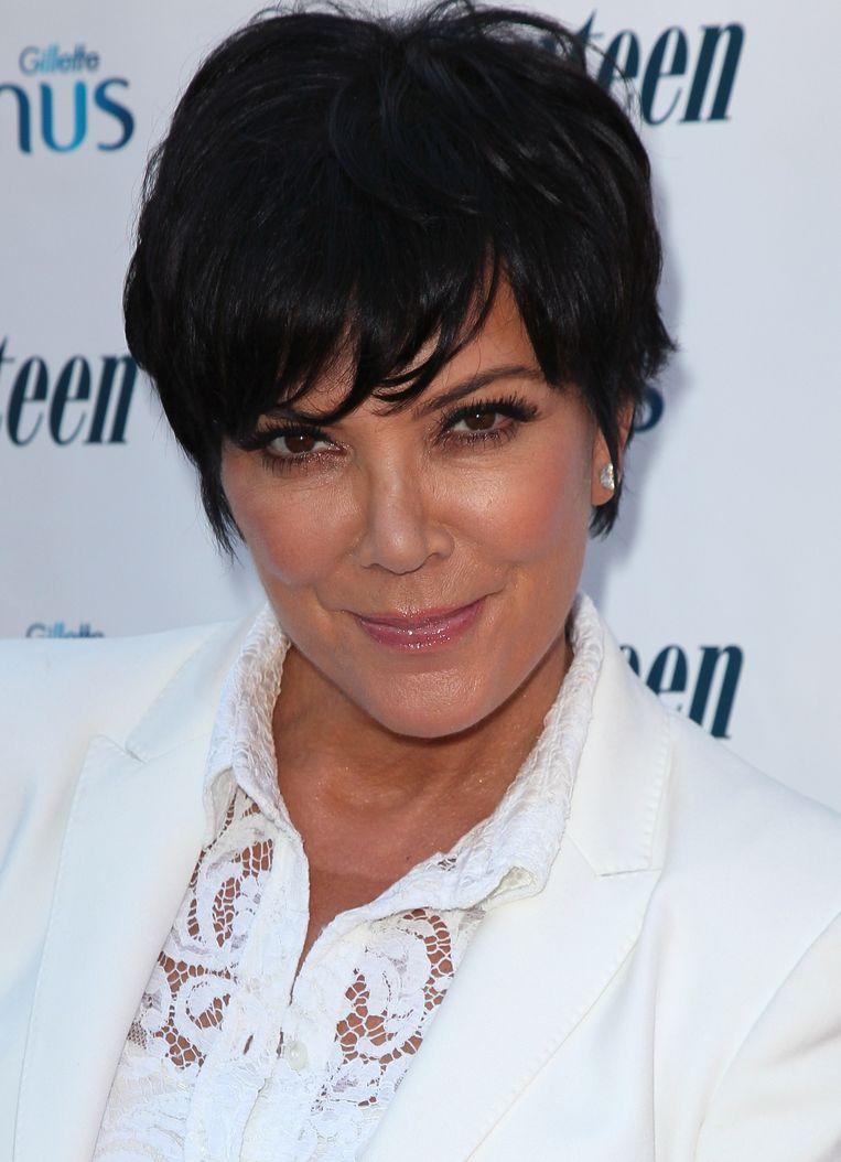 Moeder getuigt in scheidingszaak kim kardashian