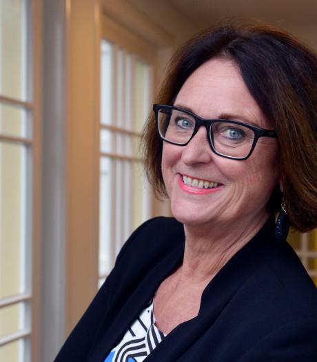 Wilma van Ingen weg als voorzitter Raad van Toezicht RTV Oost