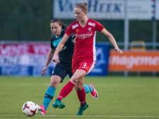 Globetrotter Maruschka Waldus strijkt neer in Eindhoven en tekent voor 2 seizoenen bij PSV