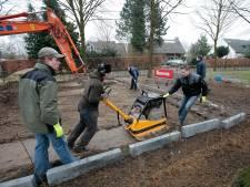 W70 Nuenen wil na 11 jaar eindelijk duidelijkheid over de jeu-de-boulesbaan in Gerwen