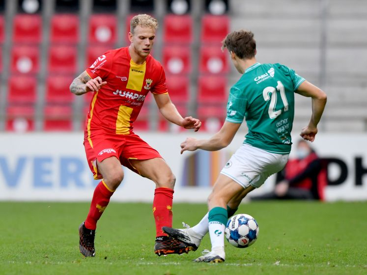 Samenvatting | Go Ahead Eagles - Excelsior