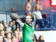 Winst en verlies voor Polar Bears in playoffs