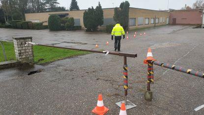 Lek in ethyleenleiding ter hoogte van Estée Lauder in Oevel: gemeentelijk rampenplan uit voorzorg opgestart