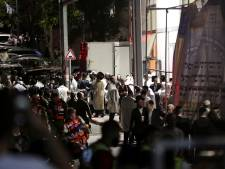 Deux morts et des dizaines de blessés dans l'effondrement de gradins d'une synagogue près de Jérusalem