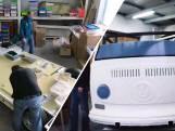 Duitsers bouwen een VW-busje met 400.000 lego-steentjes