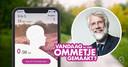 De Ommetje app