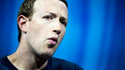 """""""Google en Facebook dwingen gebruikers in te stemmen met privacybeleid. Doet denken aan een Noord-Koreaans verkiezingsproces"""""""