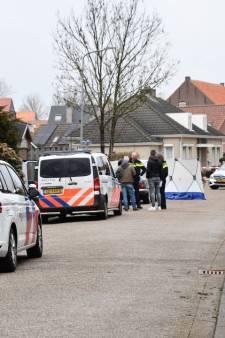 Overleden man aangetroffen in auto in woonwijk Scherpenisse