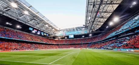 Onweer op komst? Oranje mag ook onder gesloten dak voor 16.000 fans voetballen