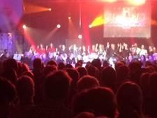 Amusant Gastels..! Gastelse kerk omgetoverd tot 'rocktempel'
