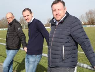 Nieuw triumviraat bij SV Pittem wil goede funderingen leggen