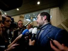 VVD-fractievoorzitter Dijkhoff ziet toch af van wachtgeld