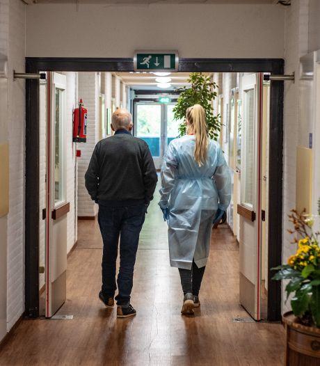 Drie bewoners van Nijmeegs verpleeghuis naar speciale afdeling door corona-uitbraak