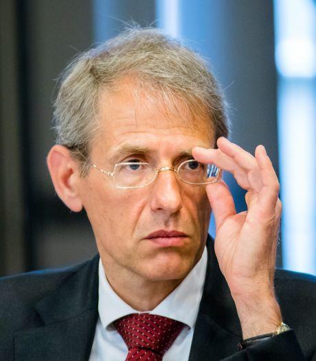 Vertrekkend topman Belastingdienst wordt mogelijk hoogste ambtenaar bij gemeente Den Haag